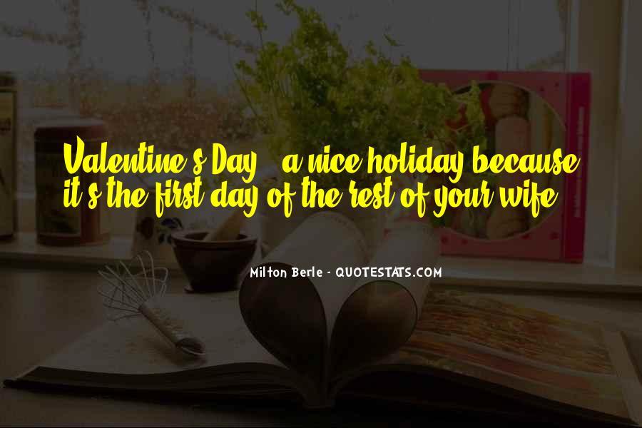 Milton Berle Quotes #1657136