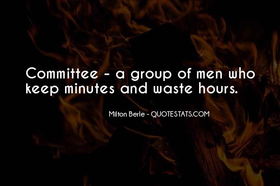 Milton Berle Quotes #171373