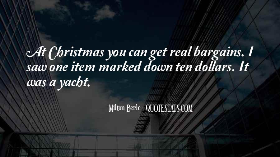 Milton Berle Quotes #1733197