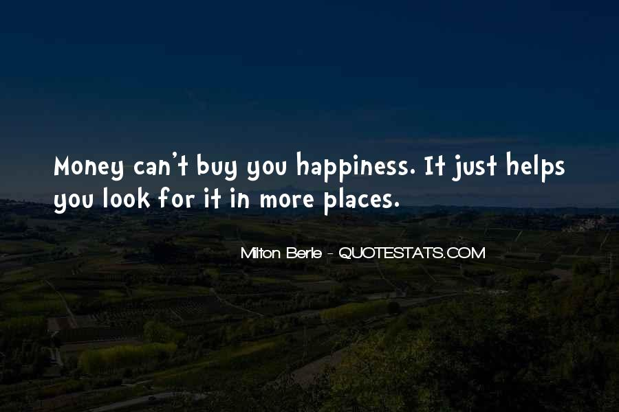 Milton Berle Quotes #1834223