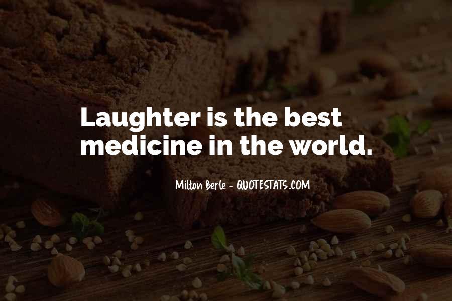 Milton Berle Quotes #40453