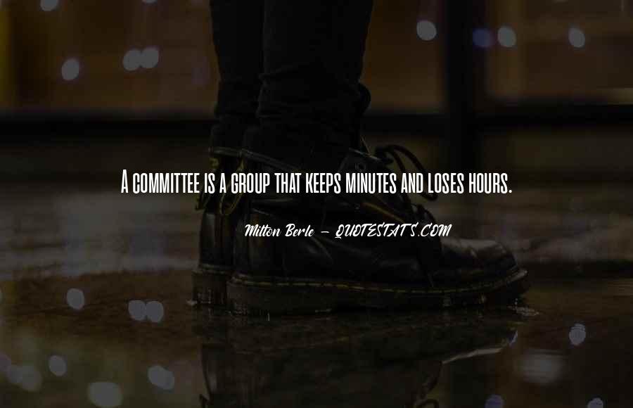 Milton Berle Quotes #501987