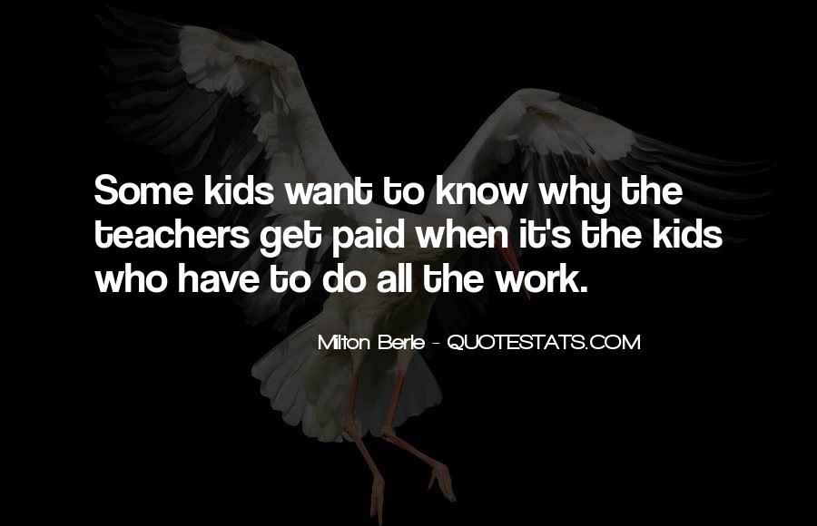 Milton Berle Quotes #508259