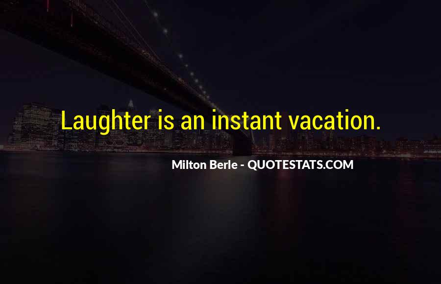 Milton Berle Quotes #60084