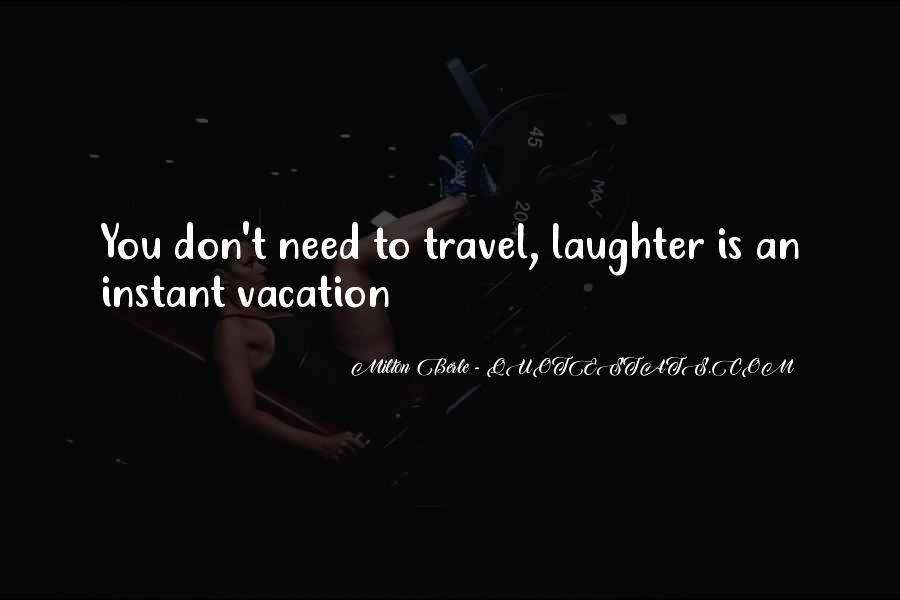 Milton Berle Quotes #629435
