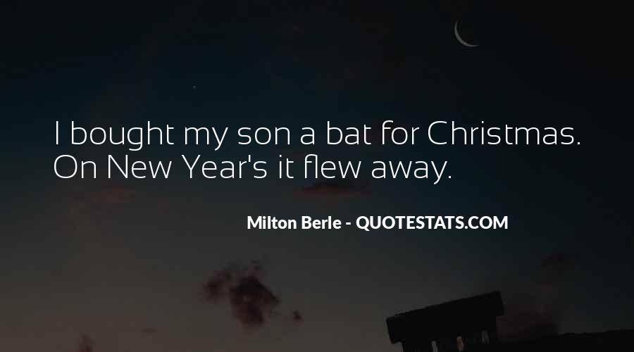Milton Berle Quotes #683925