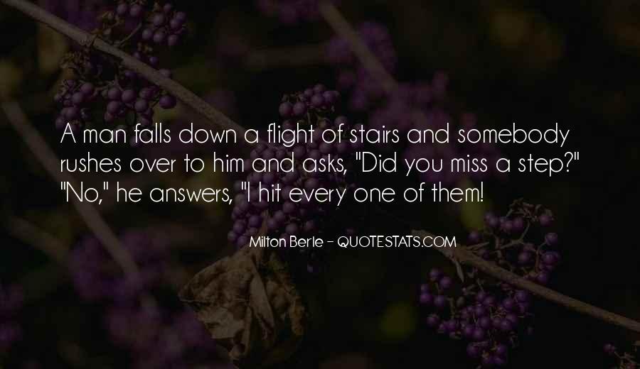 Milton Berle Quotes #742877