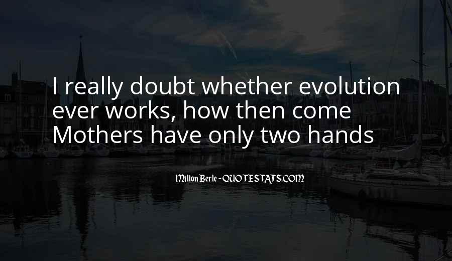 Milton Berle Quotes #928661