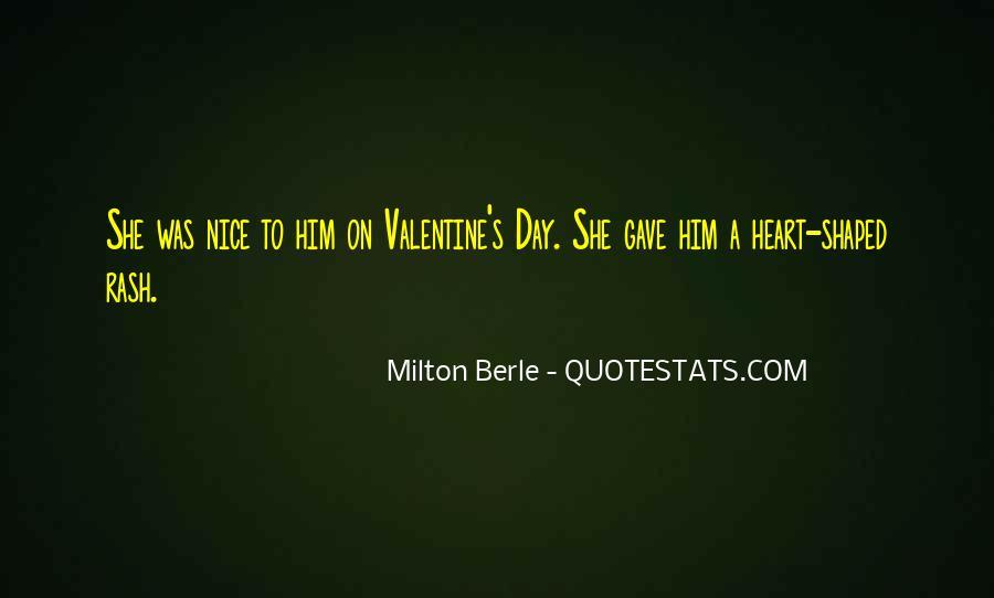 Milton Berle Quotes #96466