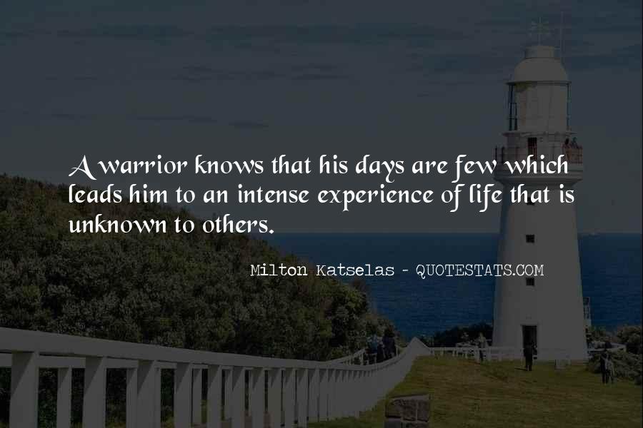 Milton Katselas Quotes #555203