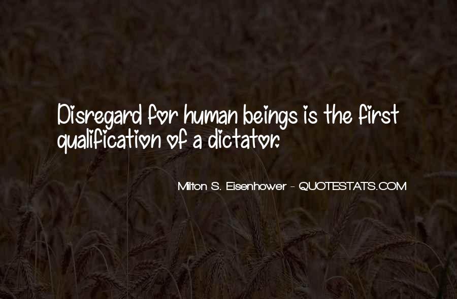 Milton S. Eisenhower Quotes #1820092
