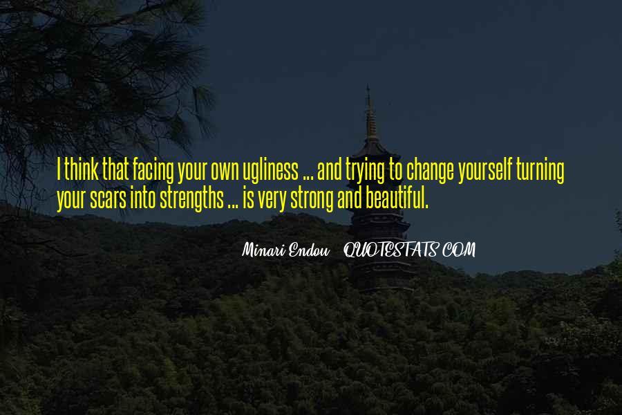 Minari Endou Quotes #1304239