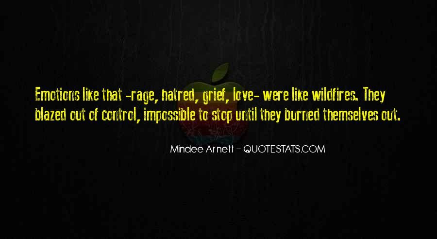 Mindee Arnett Quotes #94561