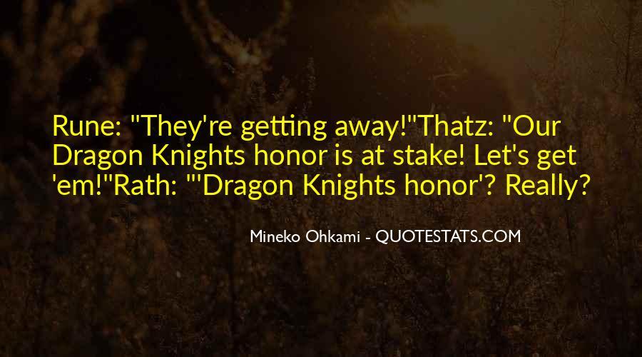 Mineko Ohkami Quotes #1795091