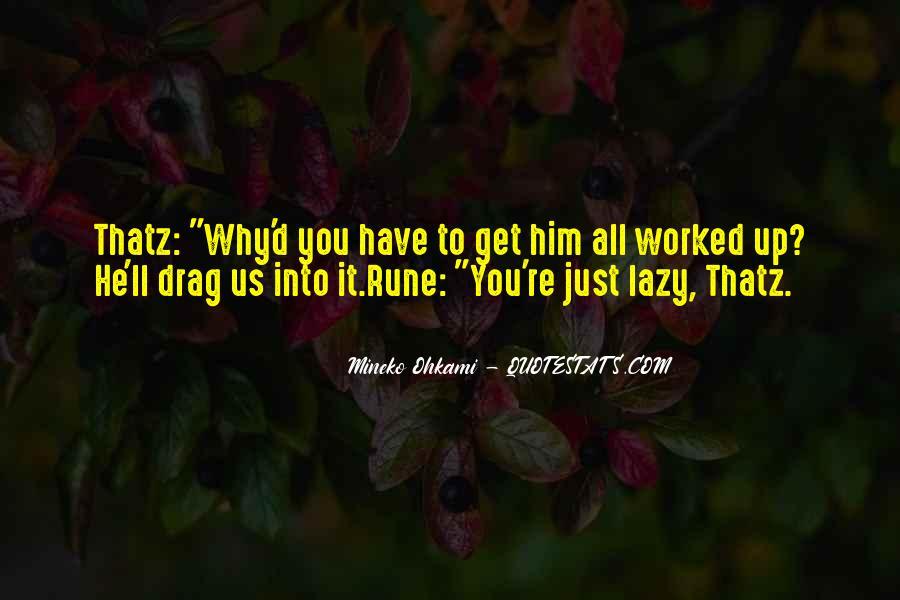 Mineko Ohkami Quotes #699309