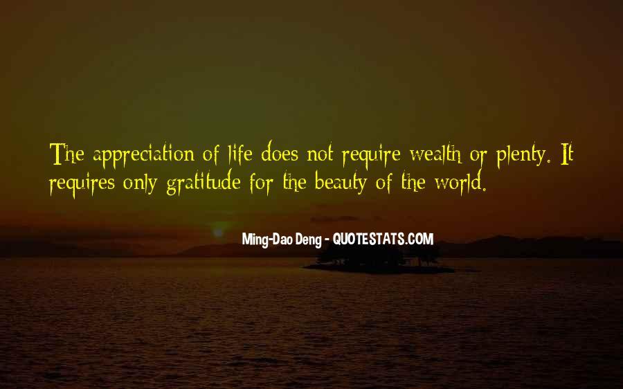 Ming-Dao Deng Quotes #1219514