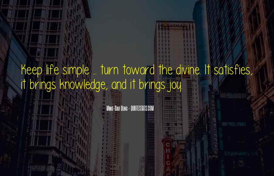 Ming-Dao Deng Quotes #1327932