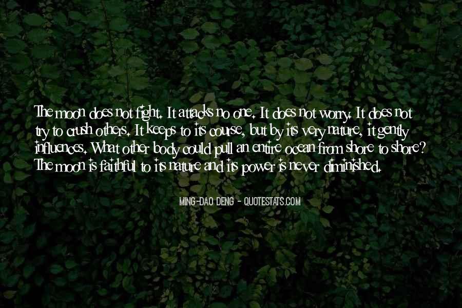 Ming-Dao Deng Quotes #1735147