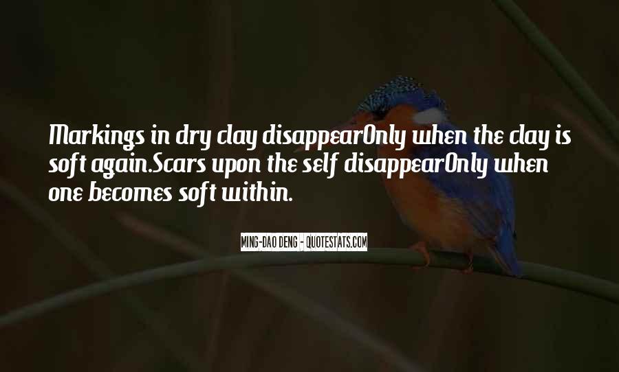 Ming-Dao Deng Quotes #1746471