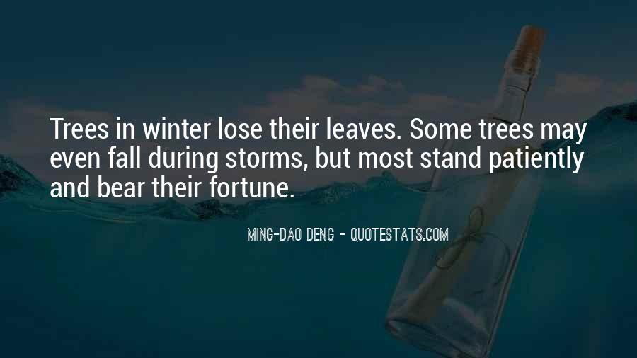 Ming-Dao Deng Quotes #1748169