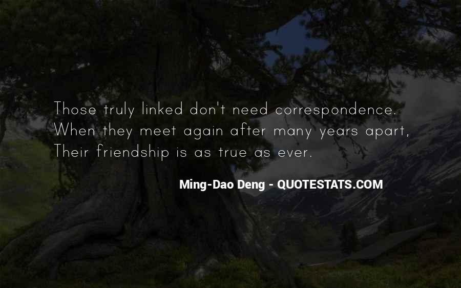 Ming-Dao Deng Quotes #1824559