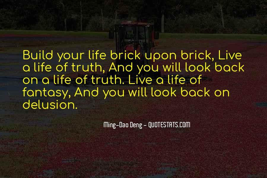 Ming-Dao Deng Quotes #51936