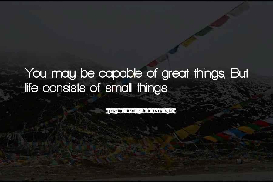 Ming-Dao Deng Quotes #603337