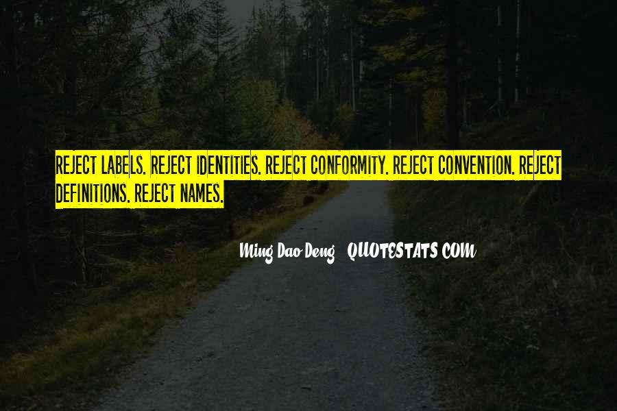 Ming-Dao Deng Quotes #764080