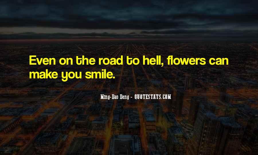 Ming-Dao Deng Quotes #859134