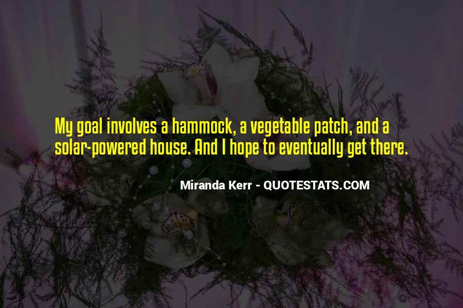 Miranda Kerr Quotes #1027906