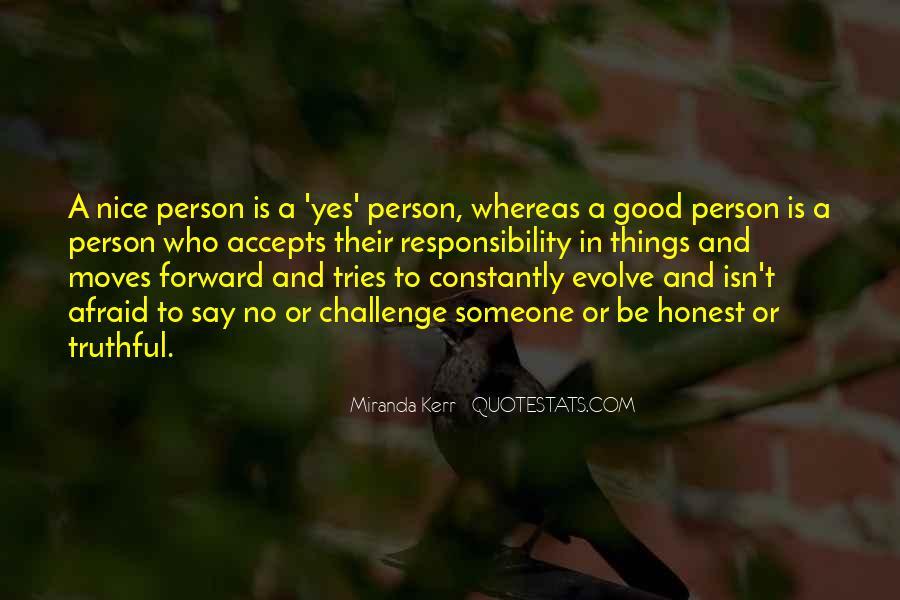 Miranda Kerr Quotes #1037286