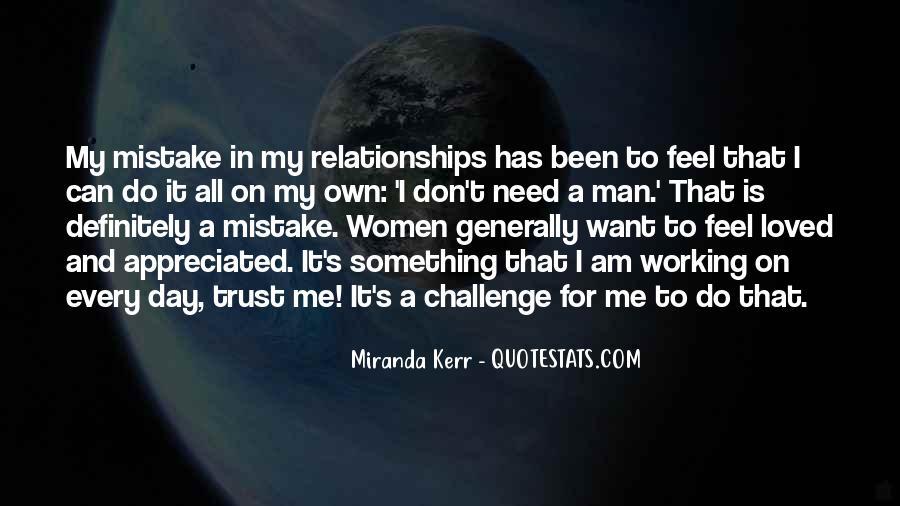 Miranda Kerr Quotes #1069647