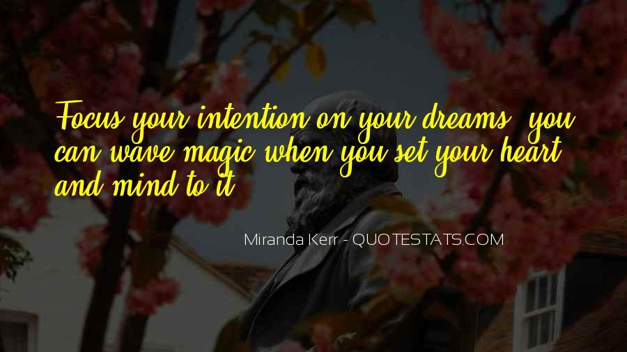 Miranda Kerr Quotes #1097380