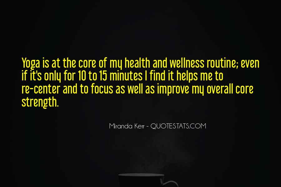Miranda Kerr Quotes #1164310