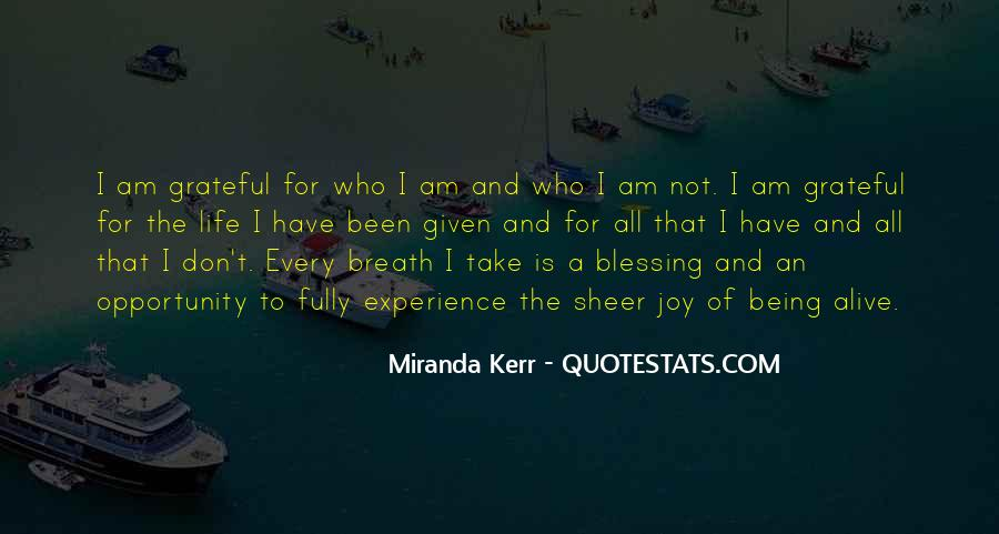 Miranda Kerr Quotes #1178856