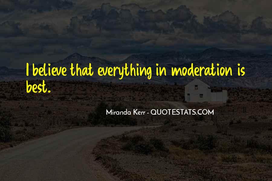 Miranda Kerr Quotes #1224378