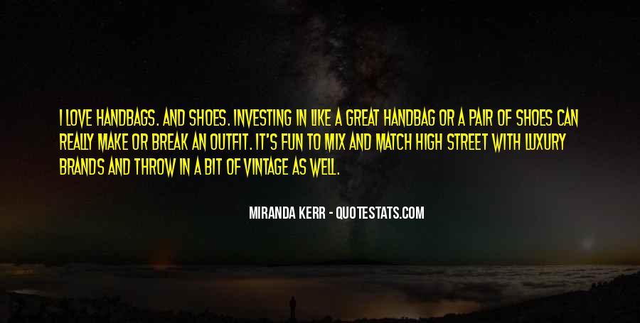 Miranda Kerr Quotes #128192