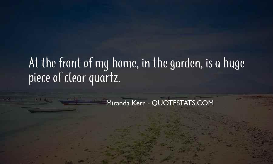 Miranda Kerr Quotes #1296593
