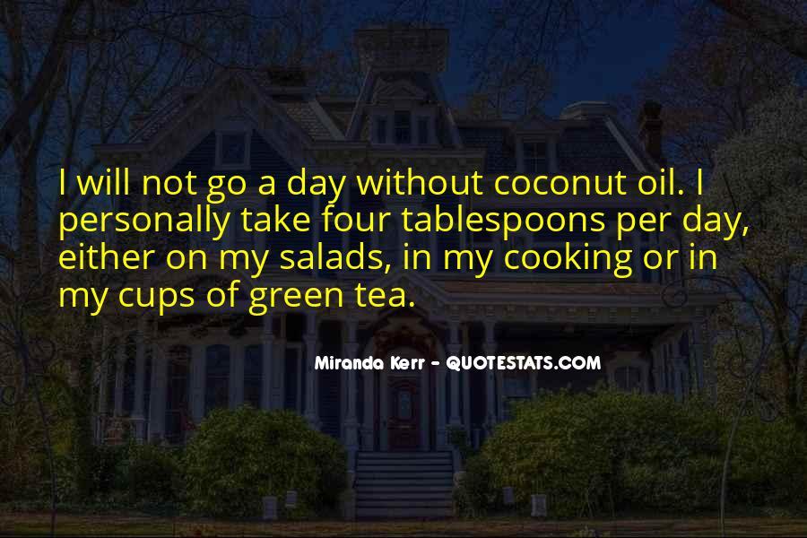 Miranda Kerr Quotes #1297650