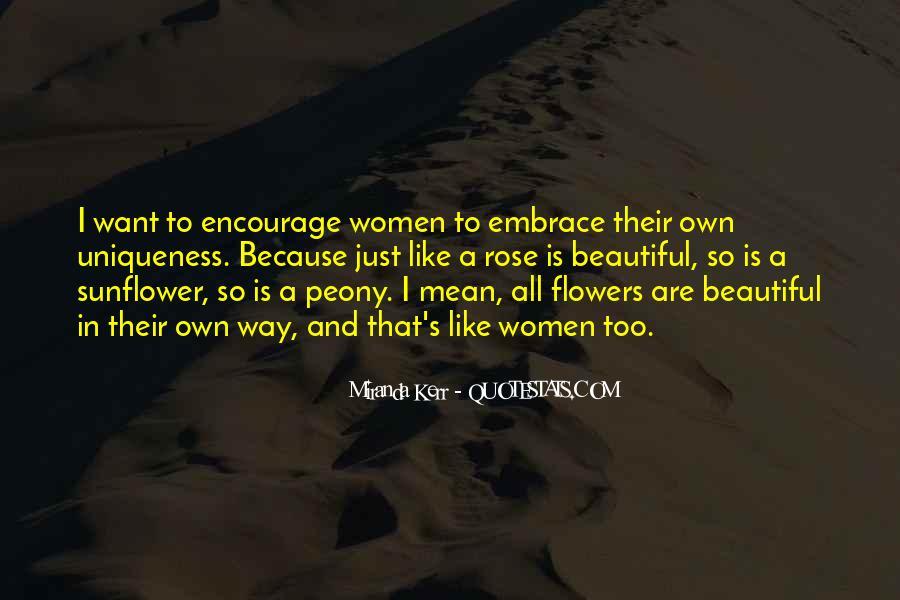 Miranda Kerr Quotes #1333780