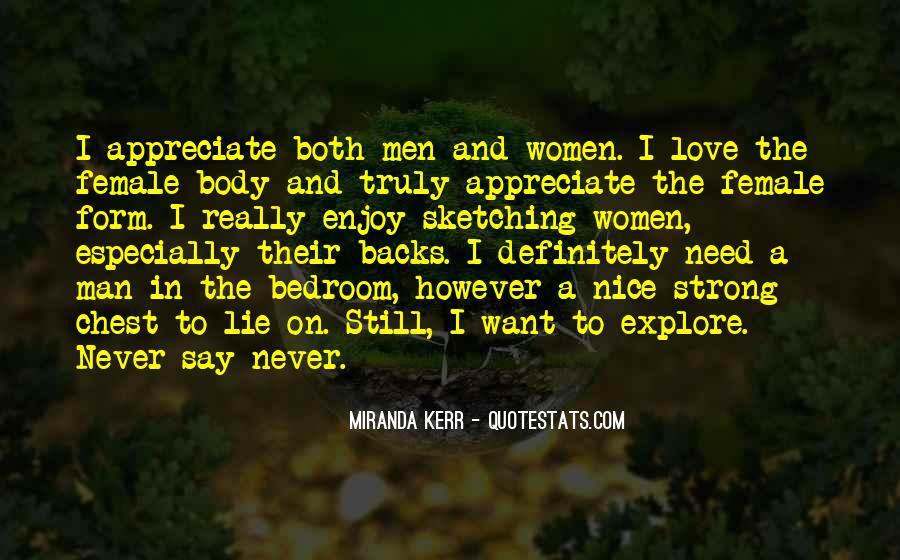 Miranda Kerr Quotes #1342058