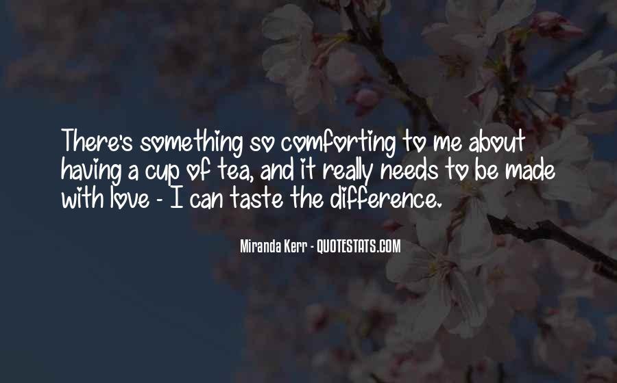 Miranda Kerr Quotes #1377909