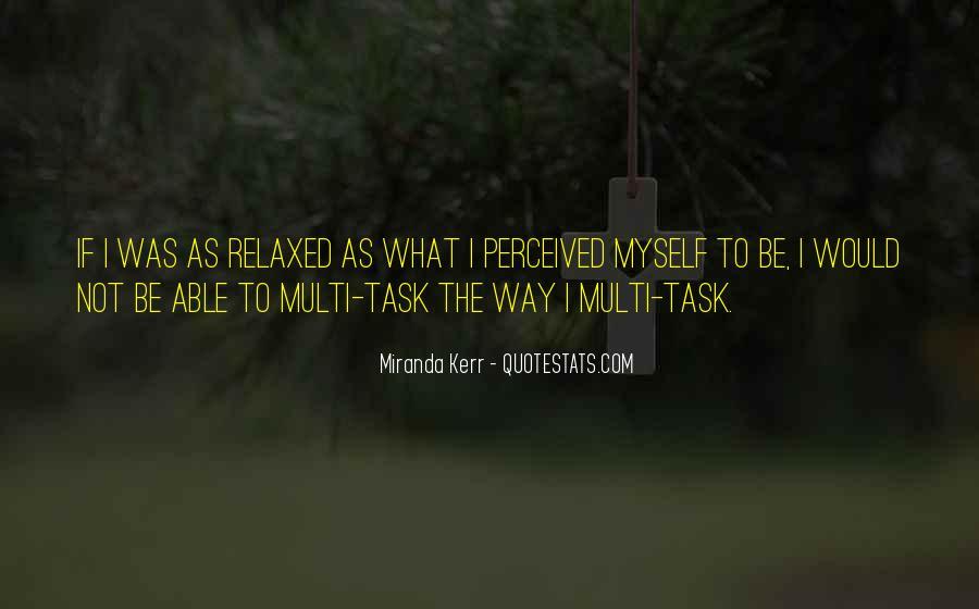 Miranda Kerr Quotes #1411030
