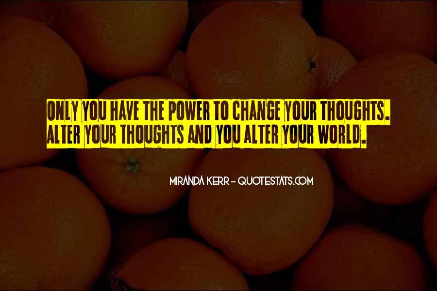 Miranda Kerr Quotes #1466852
