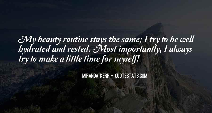 Miranda Kerr Quotes #1491735