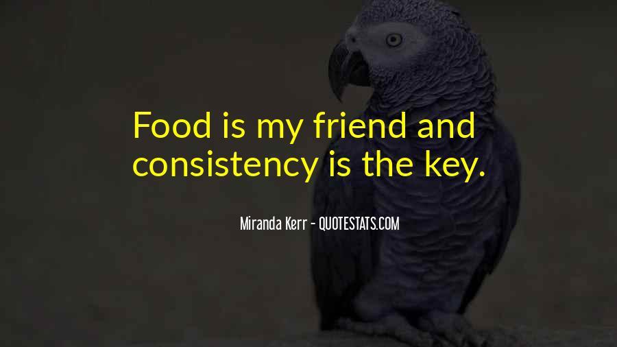Miranda Kerr Quotes #1705212