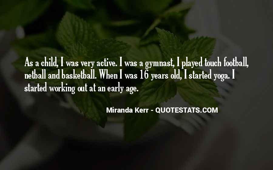 Miranda Kerr Quotes #1748201