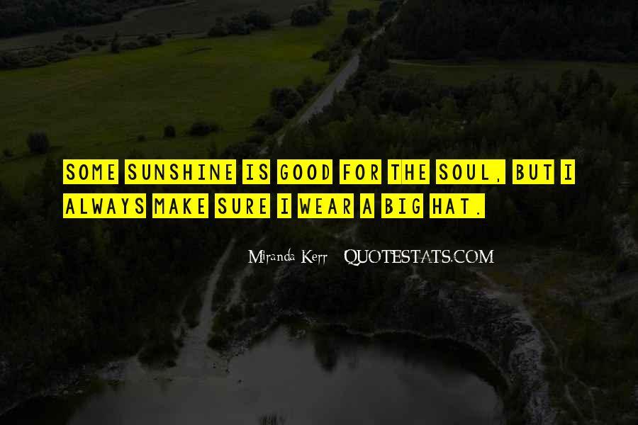Miranda Kerr Quotes #1842938