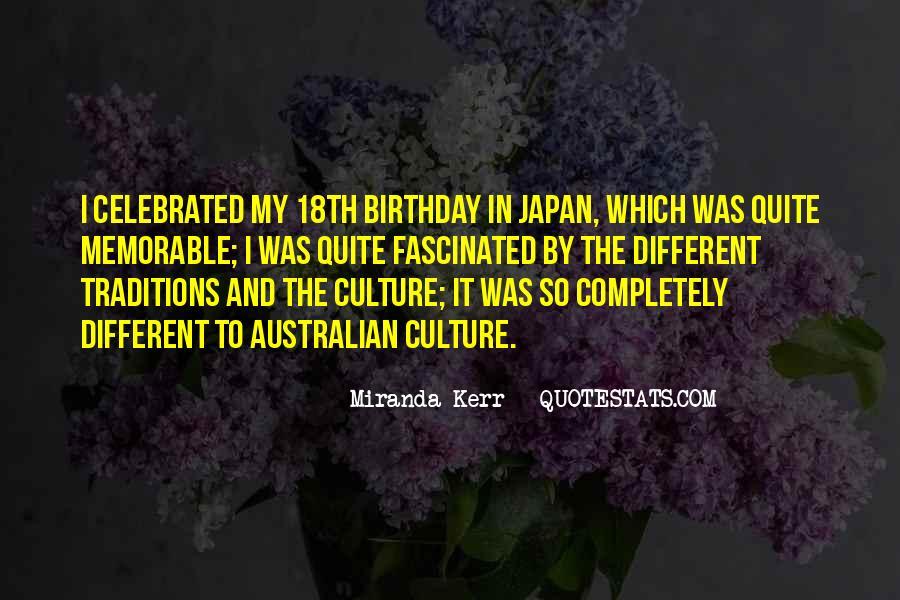 Miranda Kerr Quotes #427532
