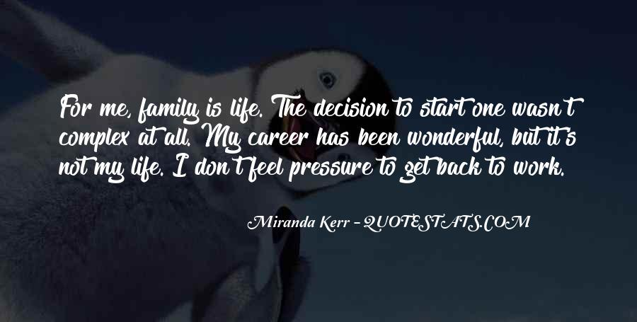 Miranda Kerr Quotes #519157